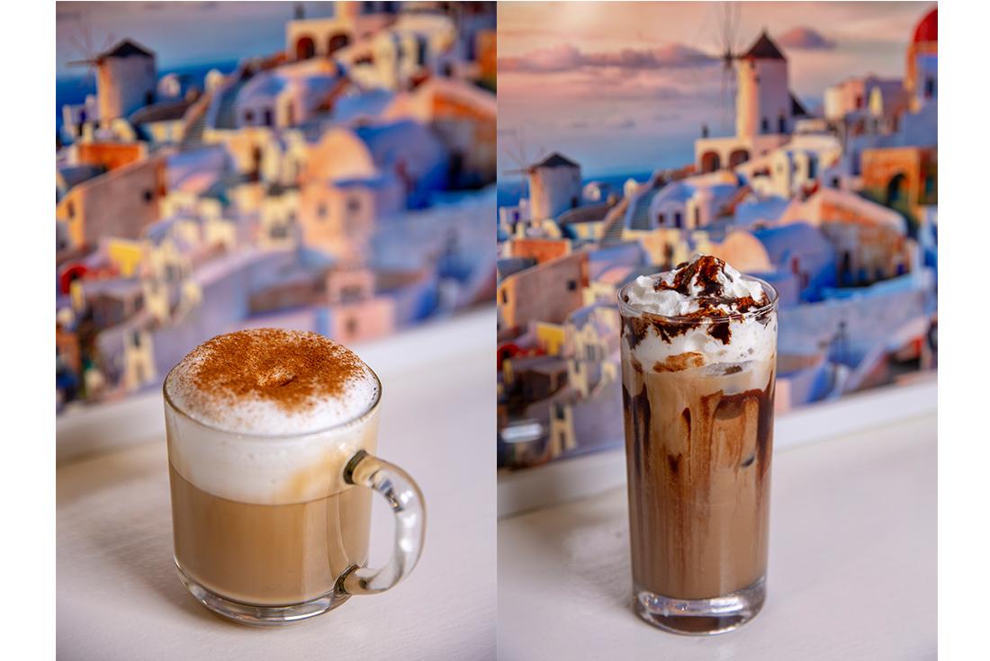 Caffe Santorini 사진
